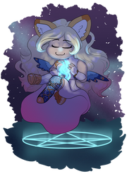 [DD | PROMPT] Something Magical