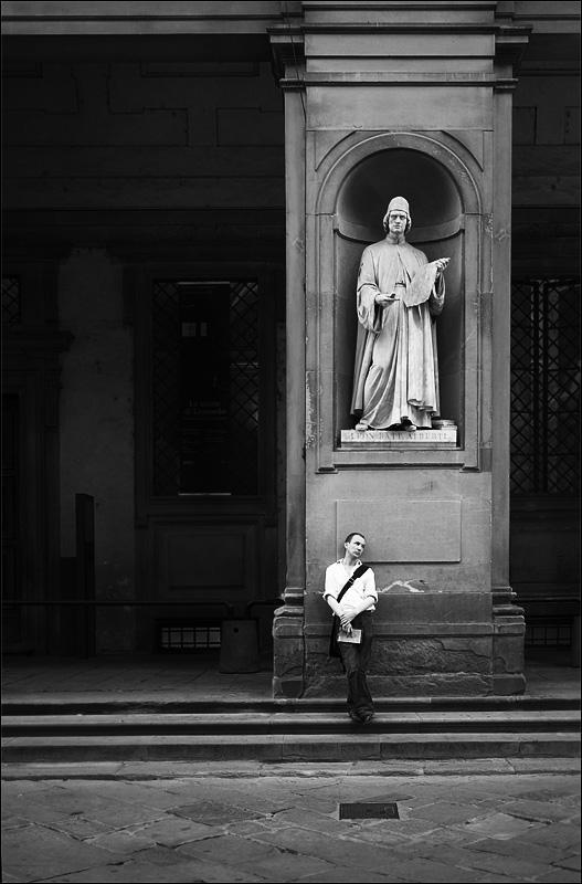 Uffizi 2 by handfat