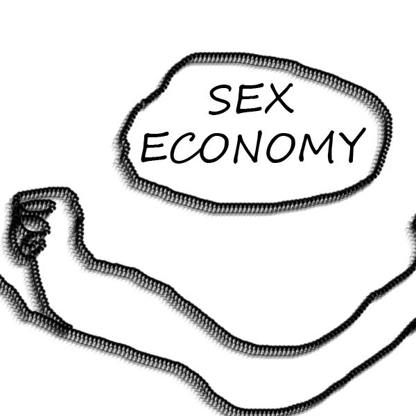 Sex Economy 1 by alkalki