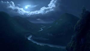 Ode to Moonlight