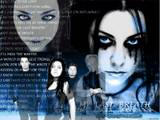Evanescence Wallpaper by SeikoSieraseiga