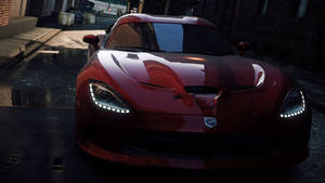 SRT Viper 2013 Most Wanted 2012 by RyuMakkuro