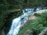 Waterfall Szklarka by RyuMakkuro