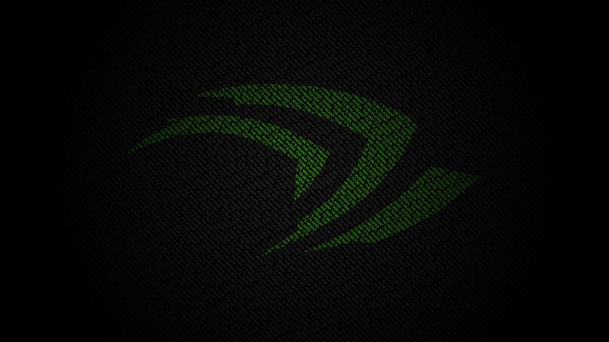 Nvidia Claw Wallpaper by RyuMakkuro