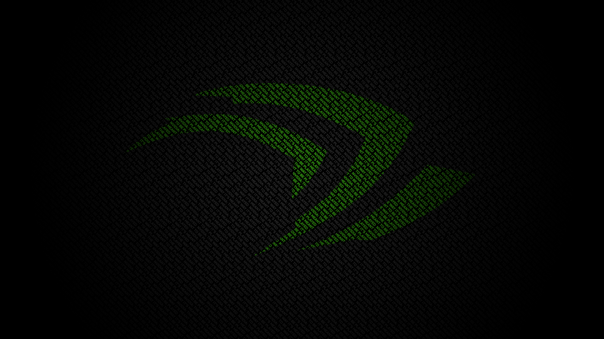 nvidia wallpaper 1080p red - photo #18