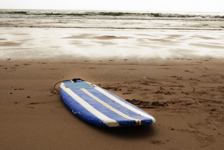 Surfboards With