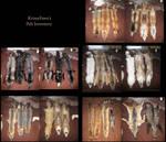 Pelt Inventory