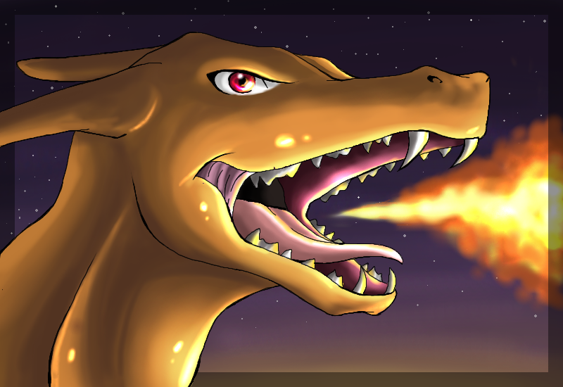 [Resim: Charizard_by_howlingvoice.png]