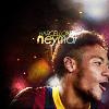 Neymar da Silva by fraH2014