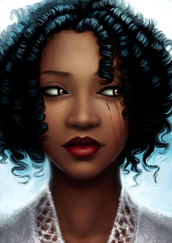 black women art - photo #5