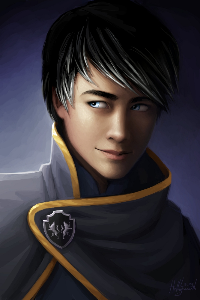 Keeper of the lost cities tam song by lostie815 on deviantart
