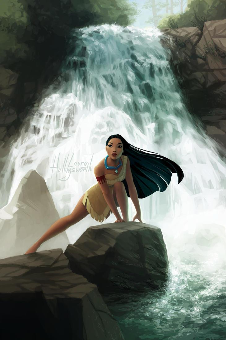 Disney S Pocahontas By Laurahollingsworth On Deviantart
