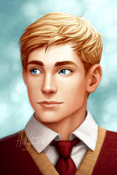 The Chronicles of Narnia - Peter Pevensie