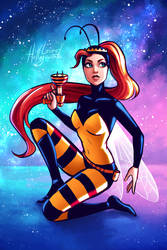Earthworm Jim - Princess What's-Her-Name