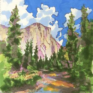 Yosemite 2 (Video)
