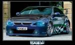 6er BMW fake