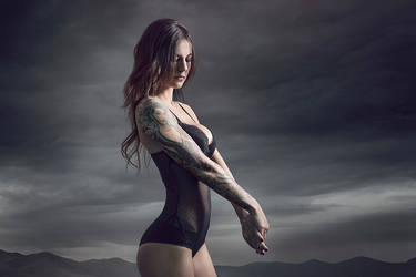 Tattoo 02 by davidcobos