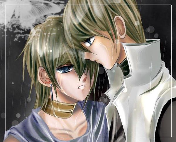 Whisper of Rain by tsukasa14