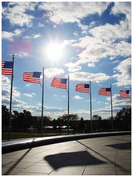 Flag Lineup