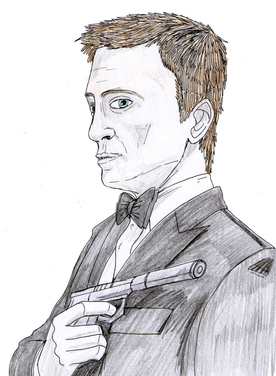My name is bond james bond by ditadipolvere on deviantart - My name is bond james bond ...