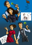 Whouffle revisited by DitaDiPolvere