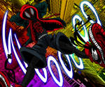 Into the Spiderverse 7