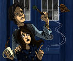 Whouffle redraw 2021 by DitaDiPolvere