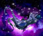 Mermaid cuddles 5 by DitaDiPolvere