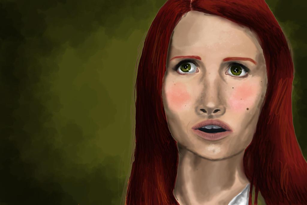 Anna by TheMidnightParade