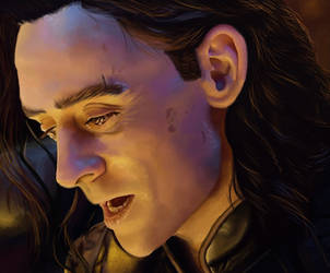 Loki by MerakiandMangoes
