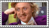 WW - Wilder Wonka Stamp by Lady-Bealzabub