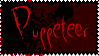PPTR - Puppeteer Stamp by Lady-Bealzabub