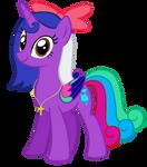 ShinyPteranodon Ponysona