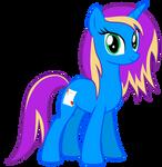 DeannaPhantom13 Ponysona