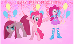 Pinkie Pie Day