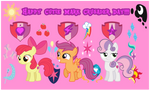 Cutie Mark Crusader Day
