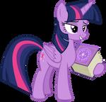 Twilight Sparkle Principal of Friendship