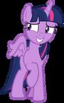 Twilight Sparkle Gushing