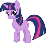 Twilight Sparkle is Fabulous