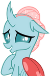 Ocellus Embarrassed