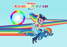 Rainbow Dash Day 2019 by AndoAnimalia