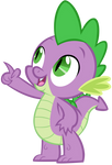 Spike Pointing