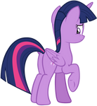 Twilight Sparkle Having Second Thoughts