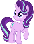 Starlight Glimmer is Happy to See You