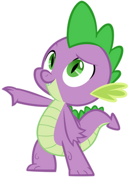 Spike with Whatever Item You Ask For