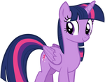 Twilight Sparkle Hears You