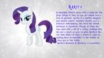 Rarity Bio by AndoAnimalia