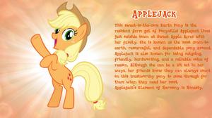 Applejack Bio