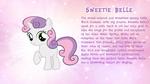 Sweetie Belle Bio by AndoAnimalia