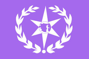 My Little Pony United Nations Flag